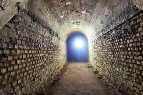 Catacombele Bucureștiului