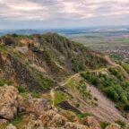 Munții Măcin