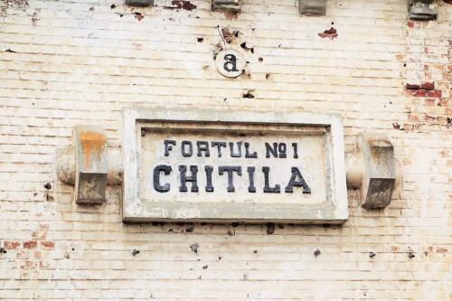 Fortul Chitila