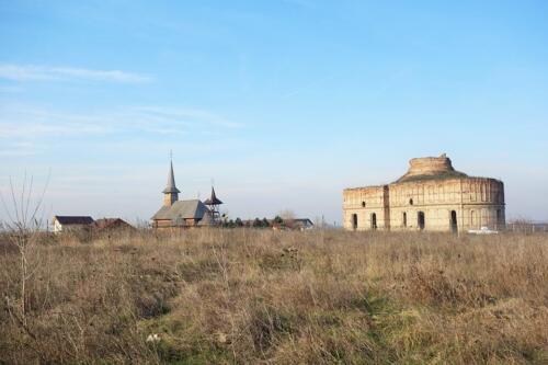Manastirea Chiajna 2