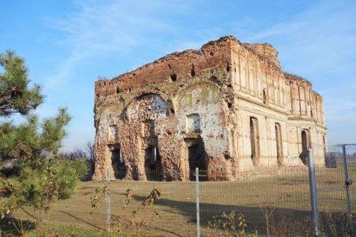Manastirea Chiajna 5